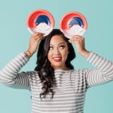 Ayesha Curry's 9 Best Tips For Shaking Up Family Mealtimes