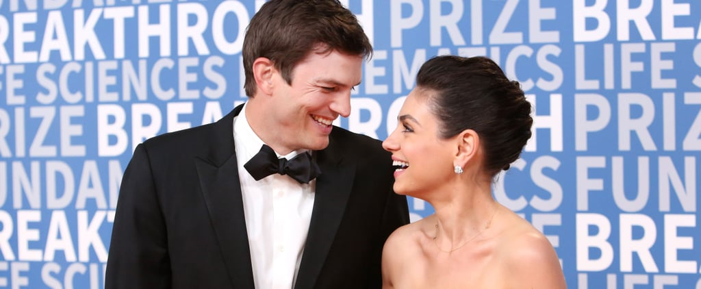 Mila Kunis and Ashton Kutcher Aren't Leaving Their Kids a Penny, Nevermind an Inheritance