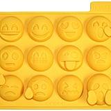 Emoji Ice Cube Tray