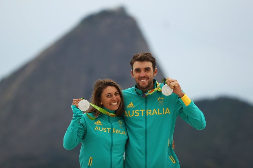 Australian Medal Winners at the Rio Olympics 2016