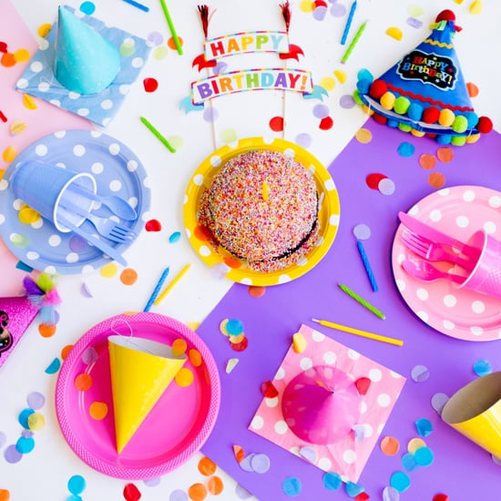 I Invite My Childless Friends to My Kids' Birthday Parties