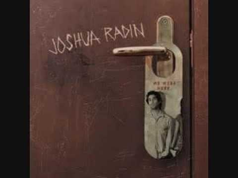 """""""Only You"""" by Joshua Radin"""