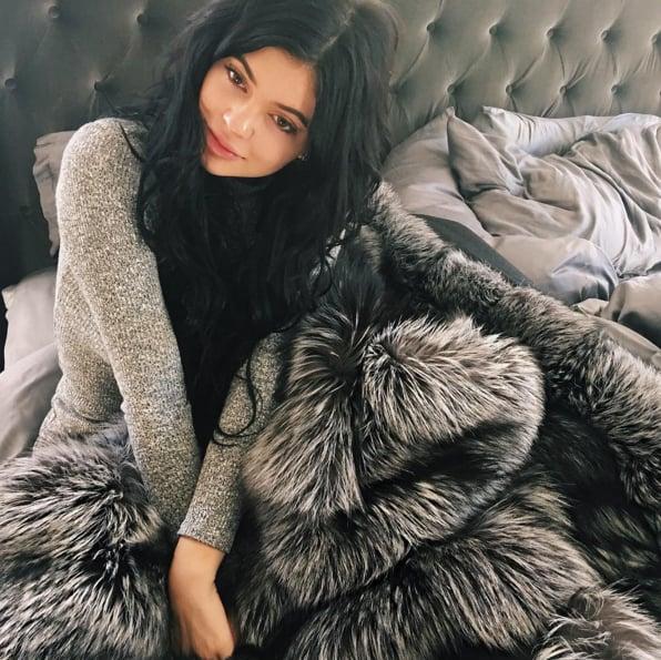 Kylie Jenner Makeup Line