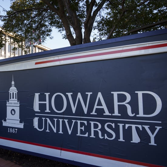 Howard University Students Protest Unlivable Conditions