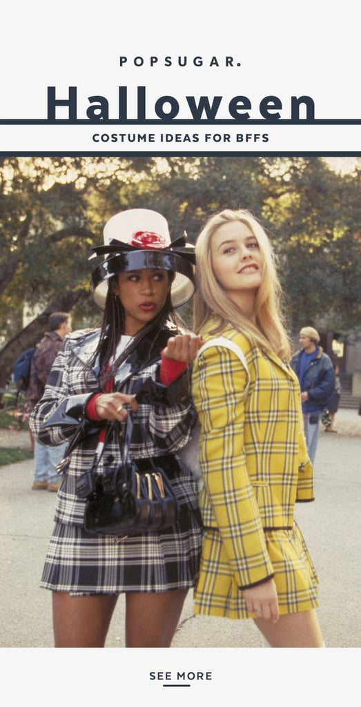 90s Pop Culture Costumes for Best Friends | '90s Pop Culture