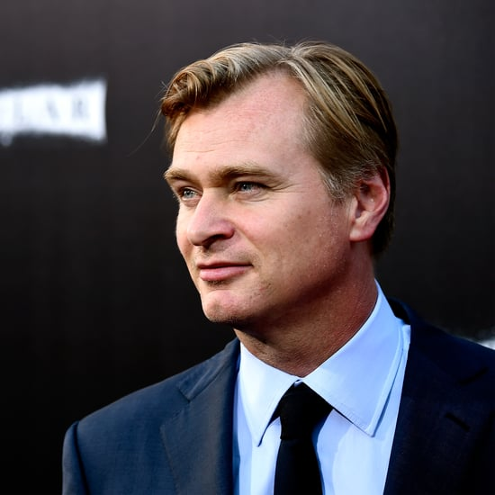 Christopher Nolan's New Movie Tenet