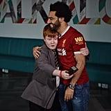 Mohamed Salah Best Pictures