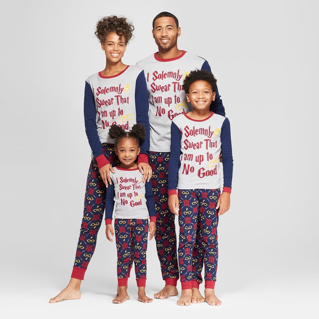 Old Navy Christmas Pajamas