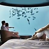 Conrad Maldives Rangali Island Underwater Villa