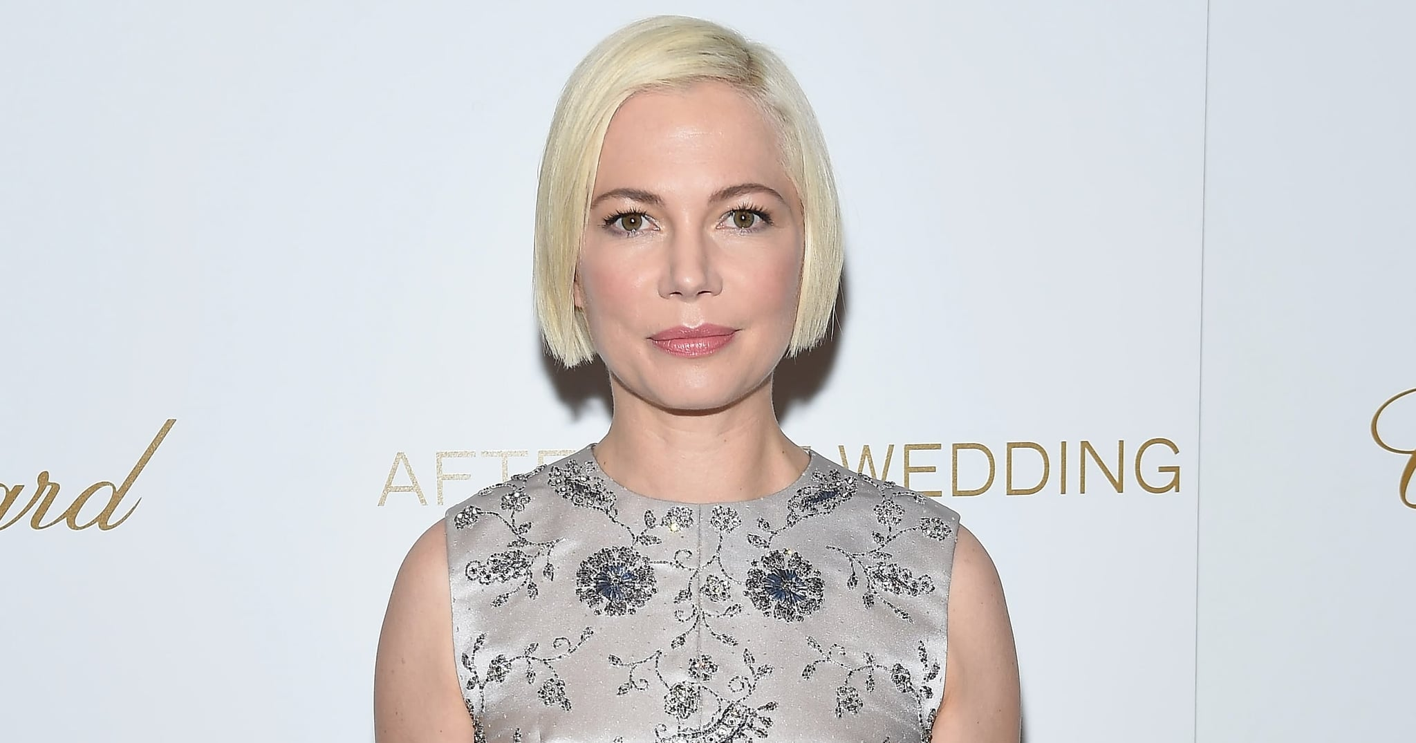 Michelle Williams Discusses Her Career After Dawson's Creek