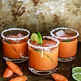 Carrot Chili Margarita