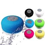 Bluetooth Waterproof Wireless Speaker Suction Shower Speaker