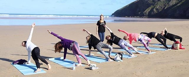 UK Fitness and Wellness Retreats