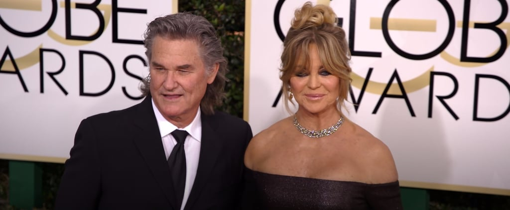 This Is How Goldie Hawn and Kurt Russell Keep Things Fresh