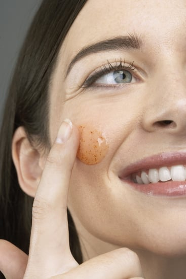 Dr Harold Lancer Shares His Skincare Tips On Exfoliating Before