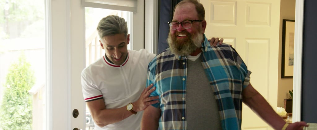 Guys, We Have Some Sad News About This Adorable Queer Eye Couple