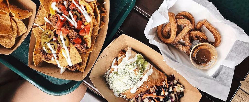 Craving Latin Food at the Disney Parks? Here Are the Best Dishes to Try!