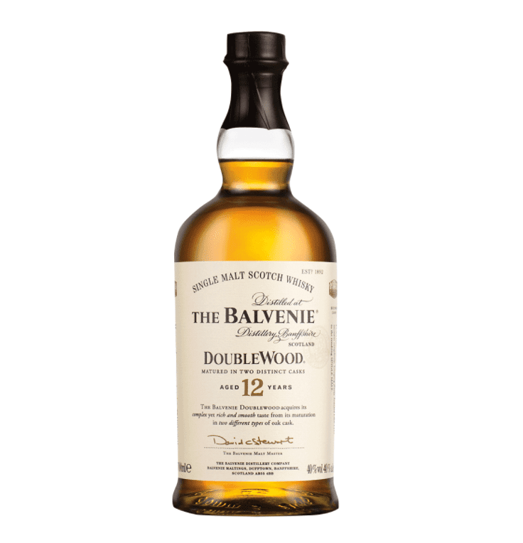 Balvene Single Malt Scotch Whiskey