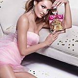 Candice Swanepoel For Juicy Couture