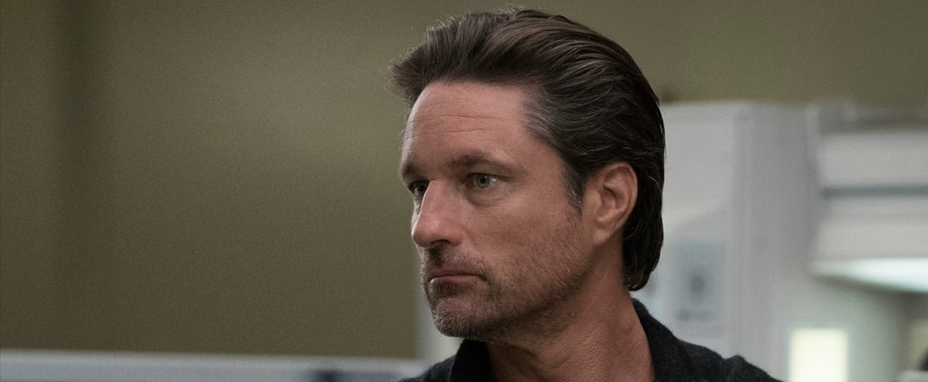Martin Henderson Adds Some Behind-the-Scenes Context to the Grey's Anatomy Drama