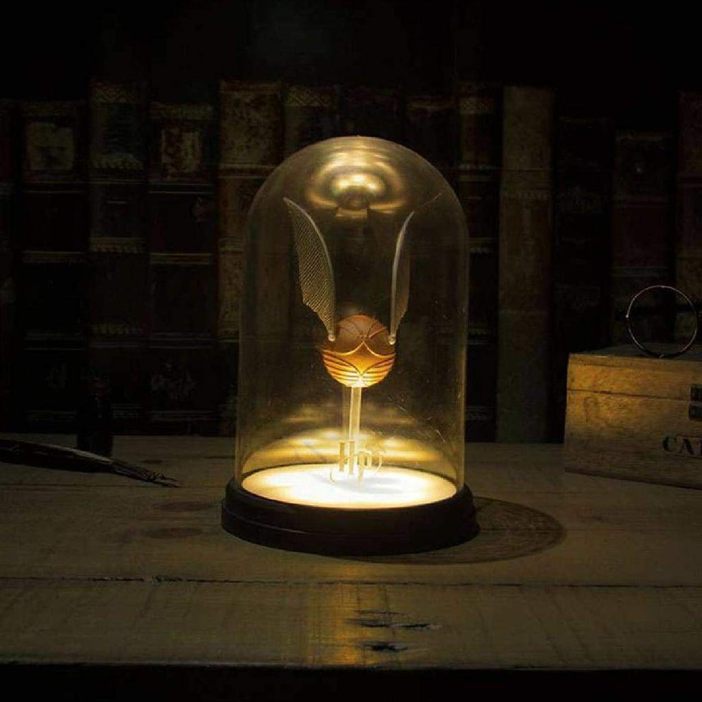 Harry Potter Golden Snitch Light