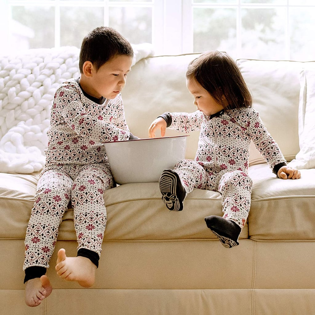 Best Holiday Pajamas For Kids on Amazon
