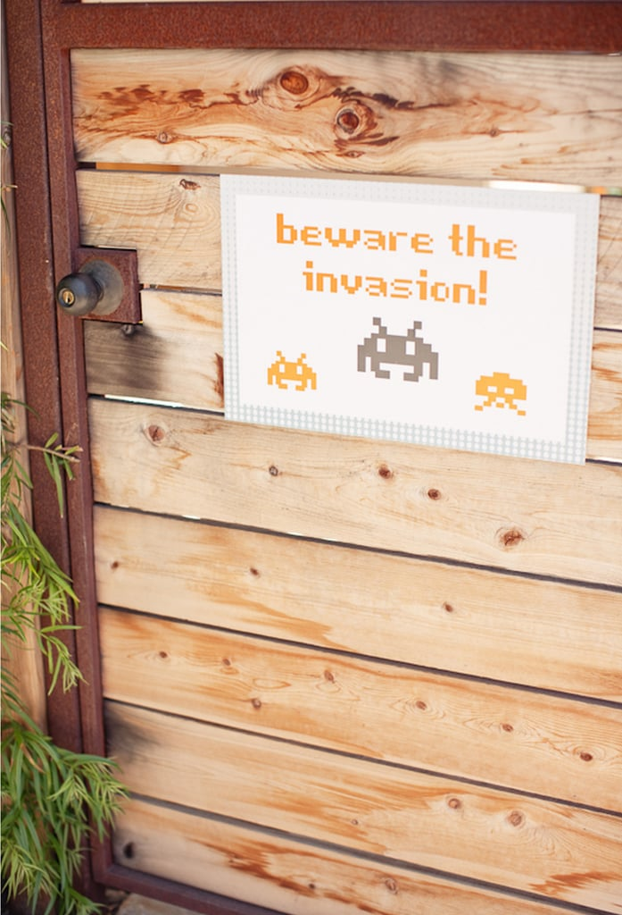 Beware the Invasion