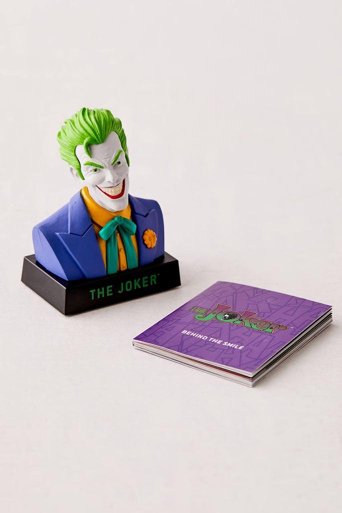 The Joker Talking Bust Figure