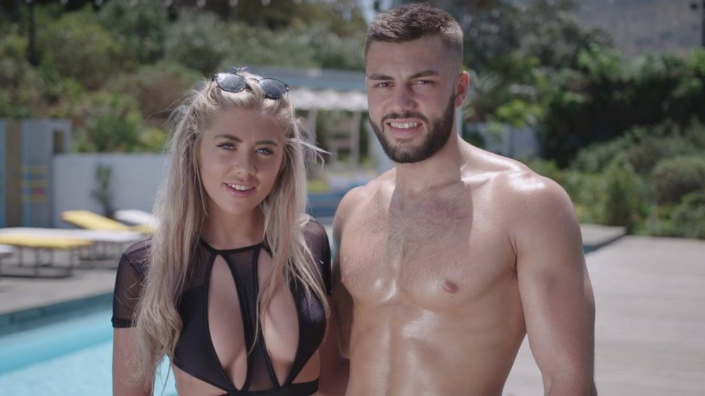 Paige Turley and Finn Tapp Win 2020 Winter Love Island