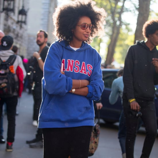 Stylish Ways to Wear Your College Sweatshirt