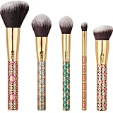Tarte 6-Pc. Treasured Tools Brush Set