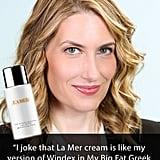 Melissa Liebling-Goldberg, Fashion & Beauty Director