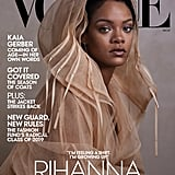 Rihanna's Vogue Cover November 2019