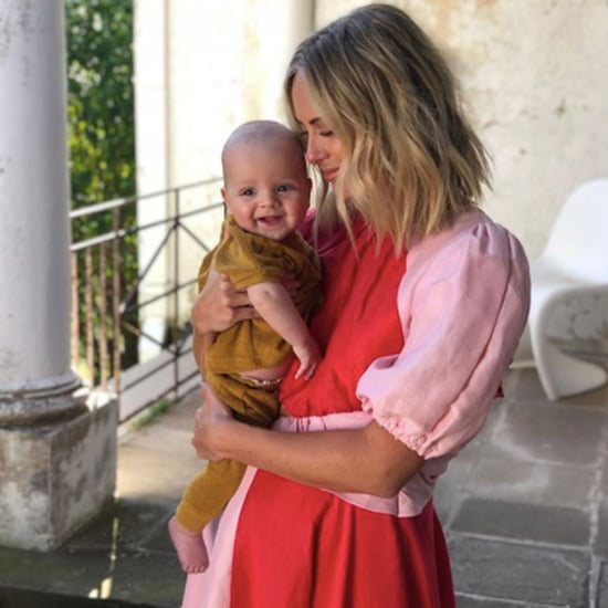 Sylvia Jeffreys Opens Up About Fertility Struggles and IVF