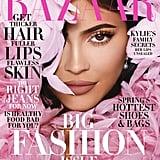 Kylie Jenner's Harper's Bazaar March 2020 Cover