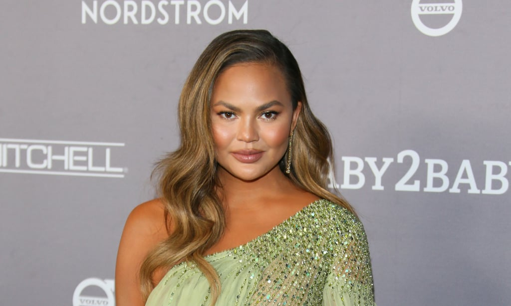 May 12, 2021: Chrissy Teigen Apologizes and Takes a Break From Social Media