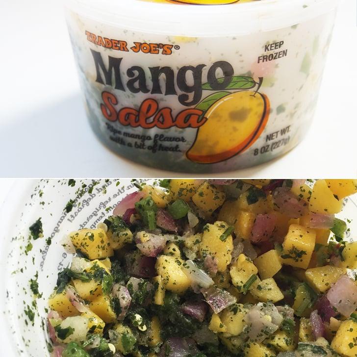 Pick Up: Mango Salsa ($3)