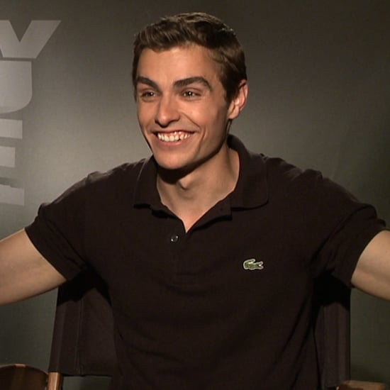Watch Dave Franco Show Off His Best Magic Trick From Now You See Me