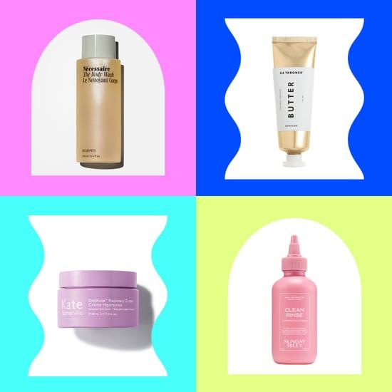 POPSUGAR Beauty Awards 2021: Best Self-Care Product Winners