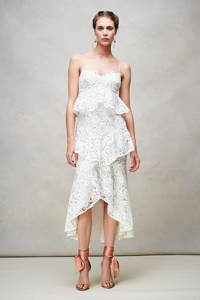 Amur Holly Dress | Best Wedding Rehearsal Dresses | POPSUGAR Fashion ...