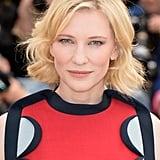 Cate Blanchett, 45