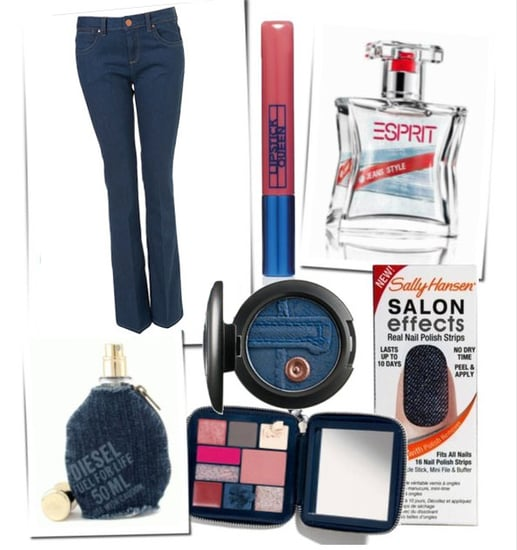 Jeanius: Snap Up These Denim-Inspired Beauty Products For Winter!