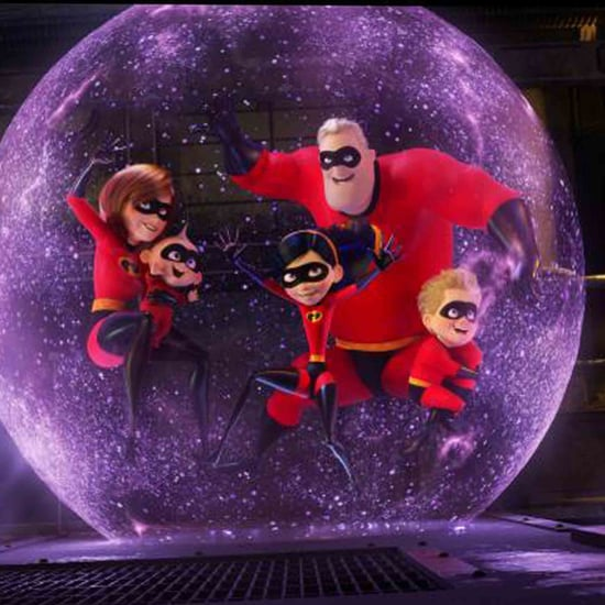 The Incredibles 2 Parents Guide