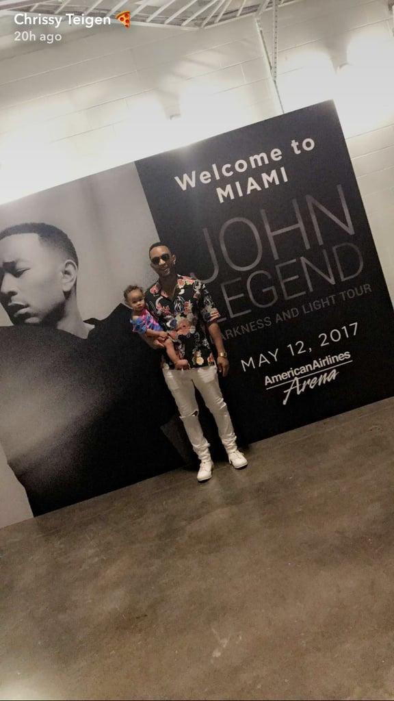 John Legend Photos