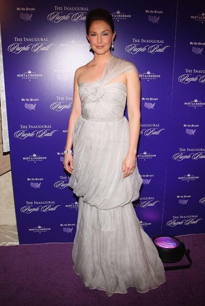 Ashley Judd, Monique Lhuillier