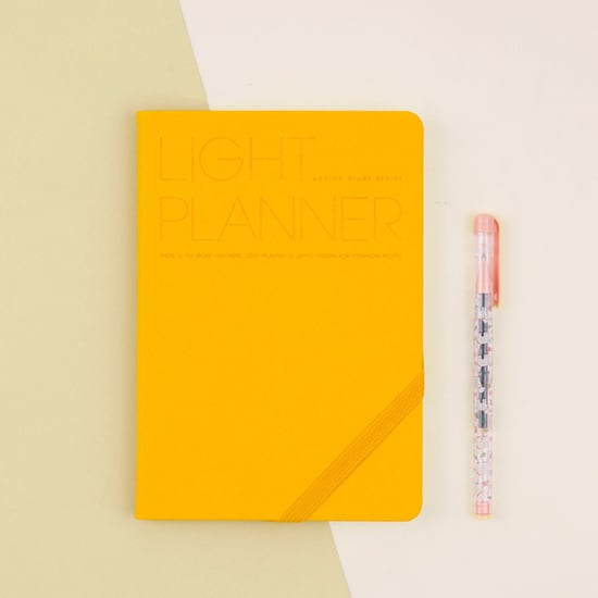 2018 Planners and Agendas