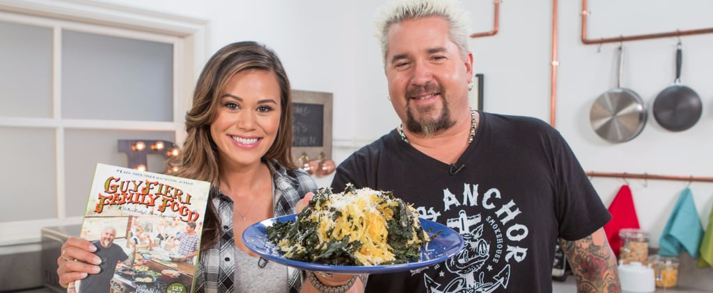 6 Easy Guy Fieri Recipes That Will Take You to Flavortown
