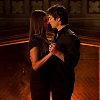 Elena and Damon, The Vampire Diaries