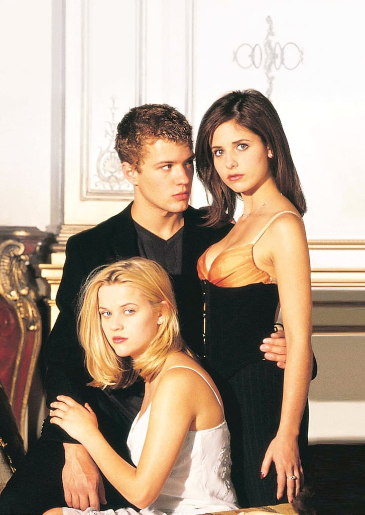 Something and cruel intentions naked twins video consider, what