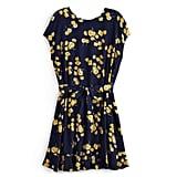 POPSUGAR Tie-Waist Dress